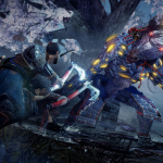 Nioh 2 notes pour PlayStation 4: Dark Souls avec les samouraïs que nous méritons