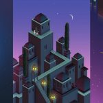 "Monument Valley 2, a beautiful jigsaw puzzle with the title ""Best Mobile Game"", is handed out for free on Google Play"