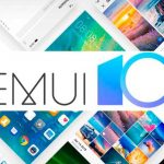 Officially: EMUI 10.1 will debut with the flagship Huawei P40