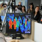 The figure of the day: How many times has the demand for thermal imagers in Russia increased because of the coronavirus?