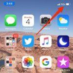 بدأت شركة أبل بتطوير مودم خاص بها لأجهزة iPhone مع 5G