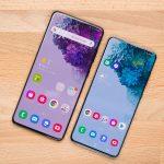 Samsung Galaxy S20: مشكلة إعادة التشغيل العشوائية