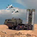 """In the USA, in an animated video, they showed the destruction of the Russian """"Topol"""" and S-400"""