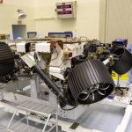 NASA has installed a sampler on Perseverance. The rover is now fully equipped