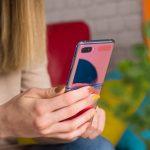 أغلقت سامسونج إنتاج Galaxy Z Flip