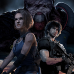 "In March, Resident Evil 3 Remake will receive a free ""demo"" with a bonus for passing from Capcom"