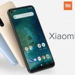 Xiaomi Mi A3 konečně dostal Android 10