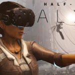 Math teacher holds virtual reality geometry lesson in new Half-Life: Alyx game