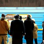 Tired! Why Kyivstar, Vodafone and lifecell opened 4G at the same metro station in Kiev