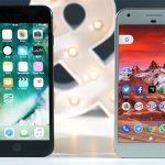 Welche Smartphones verlieren schneller an Wert: Android oder iPhone