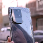 Samsung's new flagship smartphones tested for durability in the fall