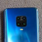 The expected low-cost camera phone Redmi Note 9 Pro appeared on the video the day before the announcement