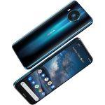 Nokia představila smartphone s 5G a vylepšenou kvalitou videa