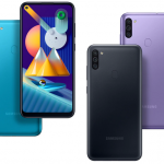 Samsung Galaxy M11: Infinity-O display, triple camera, 5000 mAh battery, USB-C port and headphone jack