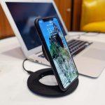 Xiaomi Boway Z1: 10-ватна бездротова зарядка-підставка