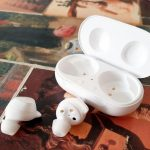 Samsung Galaxy Buds + review: miniature TWS headphones with wireless charging