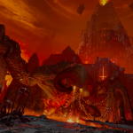 New DOOM Eternal trailer released