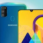 Samsung will introduce a new smartphone in a week - Galaxy M21