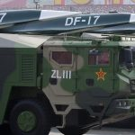 Китайські ЗМІ назвали єдину країну, у якій «насправді» є гіперзвукових зброю