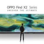 OPPO Find X2 і OPPO Find X2 Pro: WQHD + дисплеї на 120 Гц, чіпи Snapdragon 865, потрійні камери, швидка зарядка на 65 Вт і цінник від 1000 євро