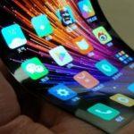 Xiaomin ensimmäinen taitettava älypuhelin voi saada sisäänvedettävän etukameran
