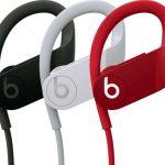 Apple valmistelee Powerbeats 4 langattomia kuulokkeita: jopa 15 tuntia itsenäisyyttä ja vielä yksi tunti 5 minuutin latauksessa