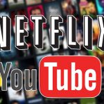Image quality on streaming services drops