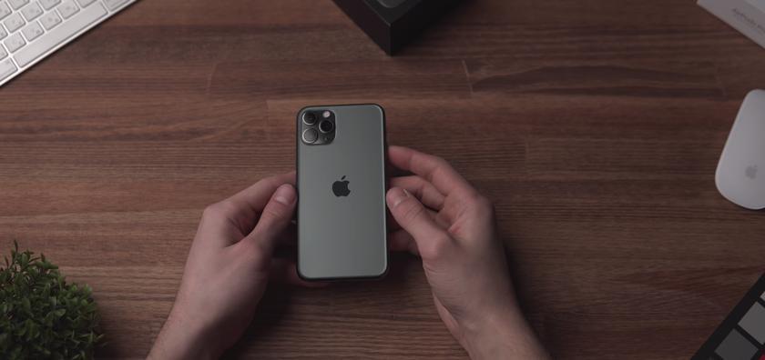 6 ay sonra iPhone 11 Pro kullanma deneyimi Geek Tech Online