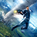 Epic Games Store hands out Just Cause 4 for PC - an action game with an open world and destructible