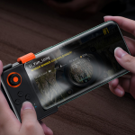 Baseus GAMO: wireless gamepad for smartphone