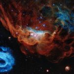 Look at the photos taken by the Hubble telescope in honor of its 30th anniversary