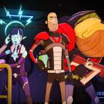 Minimal Affect - мультяшна пародія на Mass Effect з «легальним матом» і екшеном