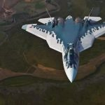"In the US, the Russian Su-57 called ""air sniper"""