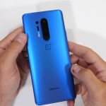 Die Hard: JerryRigEverything Tested OnePlus 8 Pro for Strength