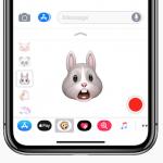 كيفية إنشاء مقاطع فيديو كاريوكي من Animoji على iPhone X