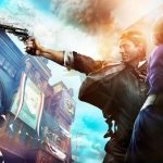 Серія науково-фантастичних ігор BioShock продається з великими знижками
