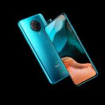 Xiaomi julkaisi huippuluokan modifikaation Redmi K30 Pro Zoom Edition 12 Gt RAM-muistilla ja 512 Gt ROM: lla 636 dollarilla.