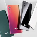 "LG showed the commercial with the ""revolutionary"" smartphone LG Velvet in the lead role"