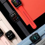"The price of new inexpensive ""smart"" watches Xiaomi Amazfit Bip Lite 1S has become known"