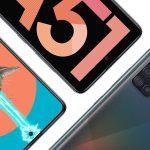 Společnost Samsung oznámila vydání levných 5G smartphonů