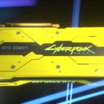 A special version of the NVIDIA graphics card for the game Cyberpunk 2077 was estimated at half a million rubles