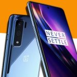 The release of the OnePlus 8 Lite smartphone (OnePlus Z) was postponed due to coronavirus