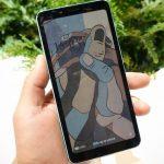 Hisense готує до випуску перший в світі смартфон з кольоровим екраном на електронному чорнилі