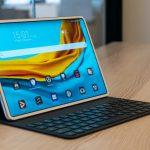 ليس فقط MediaPad T: تستعد Huawei لإطلاق كمبيوتر لوحي MatePad بشاشة 10 بوصة وشريحة Kirin 810 وقلم M-Pen
