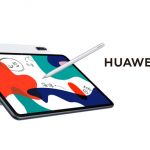 Huawei MatePad: 10.4-inch IPS display, Kirin 810 chip, support for M-Pencil, 7250 mAh battery with fast charge and price tag from $ 268
