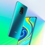 Xiaomi announced the Russian prices of the low-cost camera phone Redmi Note 9S