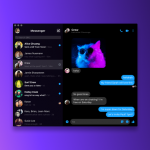 Facebook finally released Messenger app for Windows and macOS