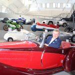 Wolfgang Heckl - Saksan museosta, kiehtovasta tekniikasta ja alkuperäisten aurasta