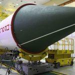 Venäläinen avaruusalus asetti ennätysnopeuden ISS: ään