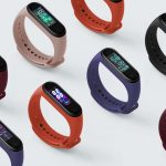 Xiaomi Mi Band 4 and Mi Band 3 with the update have the opportunity to unlock Windows laptops